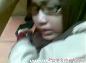 Bokep Indo Jilbab